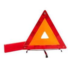 Знак авариийной остановки (нового образца)