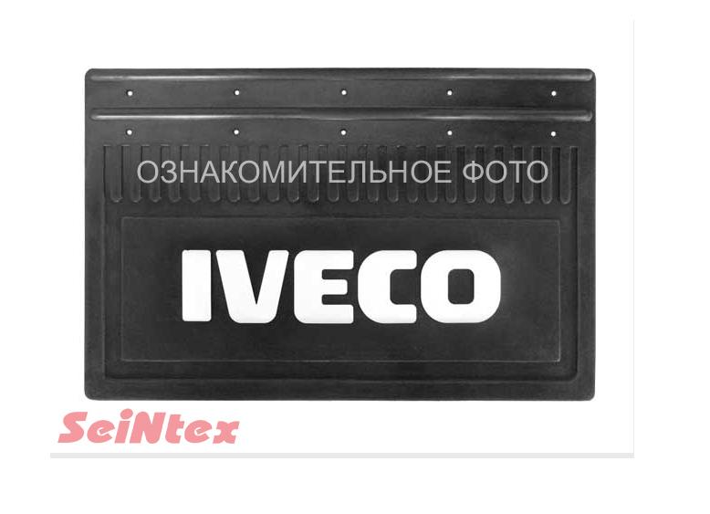 Брызговики для Iveco STRALIS (задние)