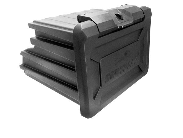 Ящик инструментальный 60x40