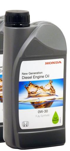 0W-30 (1L)  CAR ENG OIL