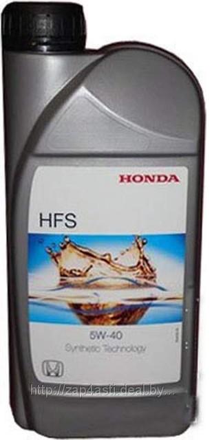 5W-40 (1L)  CAR ENG OIL