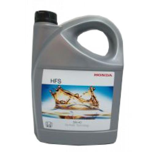 5W-40 (4L) CAR ENG OIL