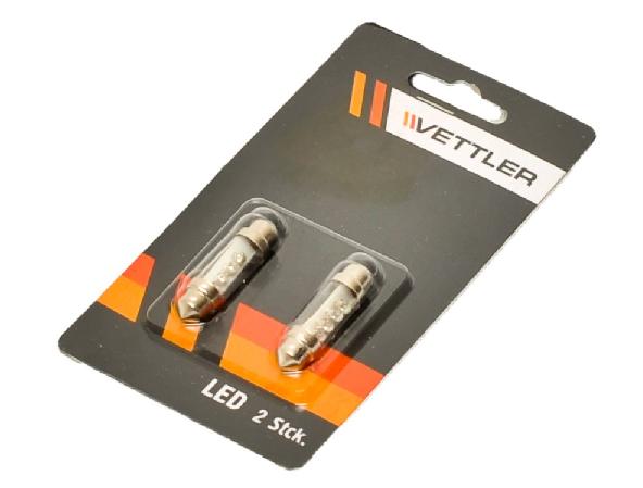 Лампа светодиодная Vettler