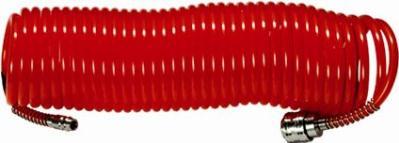 Шланг спиральный воздушный, 10 м