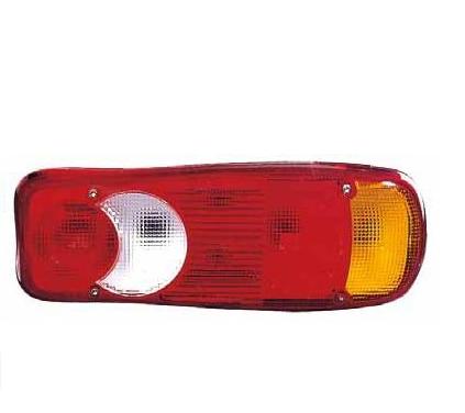 Фонарь задний многосекционный  RVI Premium 96-05(R)