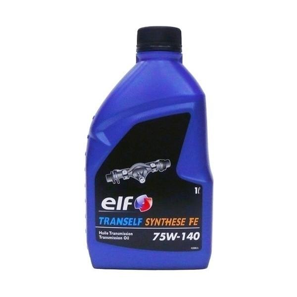 ELF TRANSELF SYN FE 75W140 1л