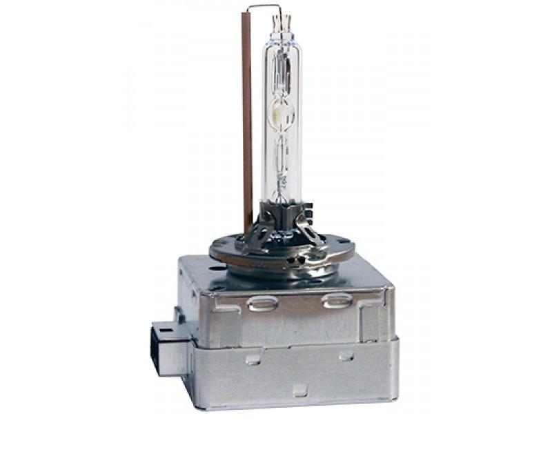 Лампа газоразрядная  1ш D1S 85V 35W PK32D-2 BLUE VISION ULTRA 6000K/PHILIPS