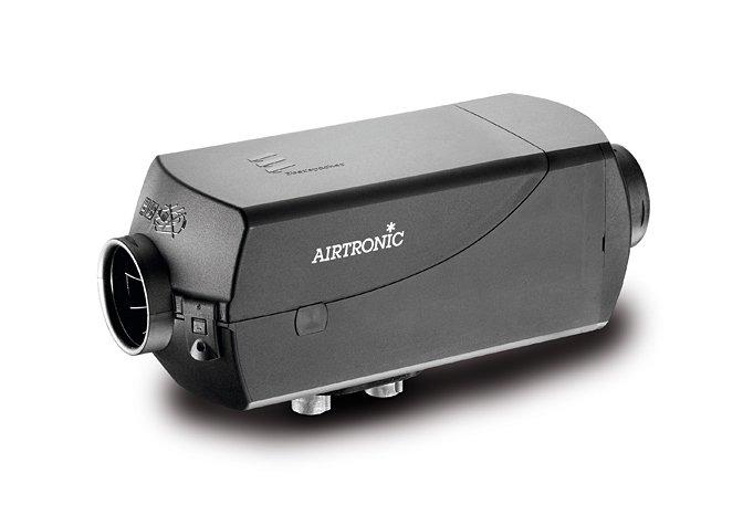 EBERSPAECHER Airtronic D2 дизель 12V 2кВт с установочным комплектом