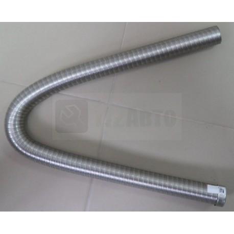 Труба выхлопная Ø22мм (металл)
