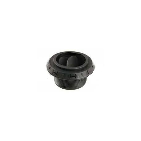 Дефлектор Webasto D 60мм (пластик) закрыв/поворотный с резьбой
