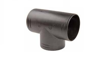 Тройник Т-образный 60/60/60 из пластика для воздуховода Webasto