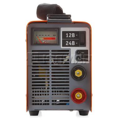 Пуско-зарядное устройство Airline 12В/24В, 400/250А (от 220В)
