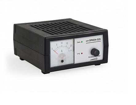 Зарядное устройство Зарядный ток 0,8-18 А