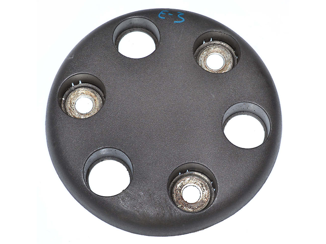 Колпак колесный R16 спарка IVECO DAILY E3 00-05