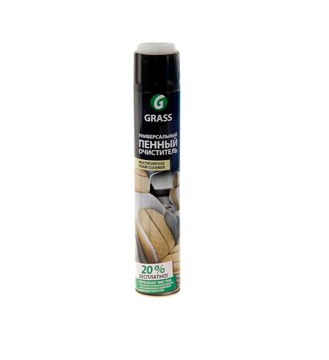 Универсальный пенный очиститель «Multipurpose Foam Cleaner», 750мл