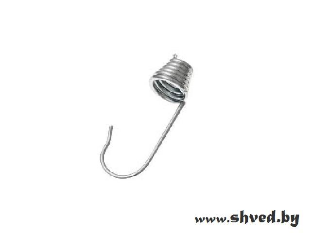 Крючок/пружина для эспандера Ф8мм